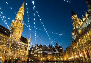 Travel Tips for Brussels
