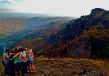 Top 10 Cheap Countries to Backpack Through