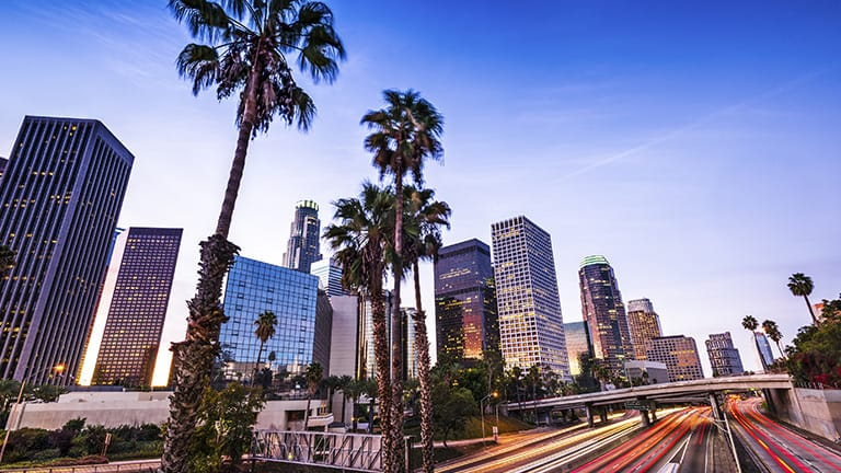 Travel Tips for Los Angeles