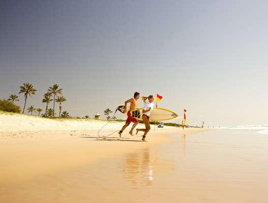 Australia the world greatest surfing destinations
