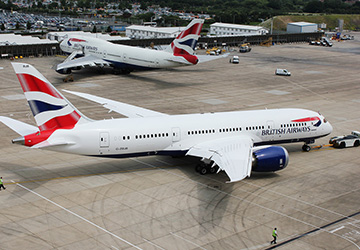 Fly In Comfort With British Airways