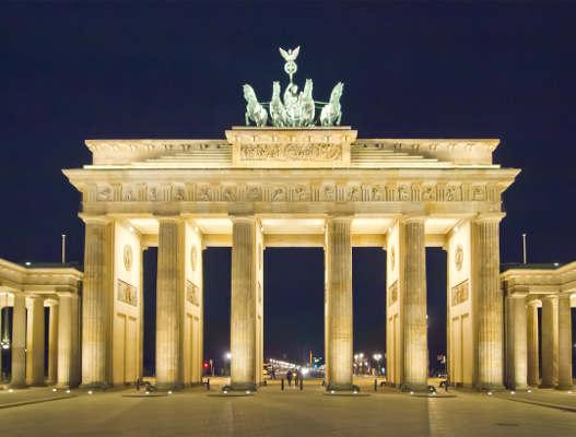 Berlin Europe's largest economy
