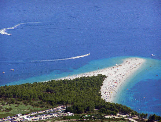 Best 5 Beaches In Europe Right Now