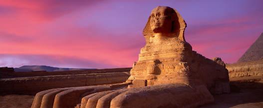 Visit the Sphinx, Egptian Museum of Ciaro