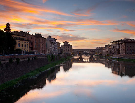 Florence The birthplace of the Renaissance and home to the Michelangelo's David