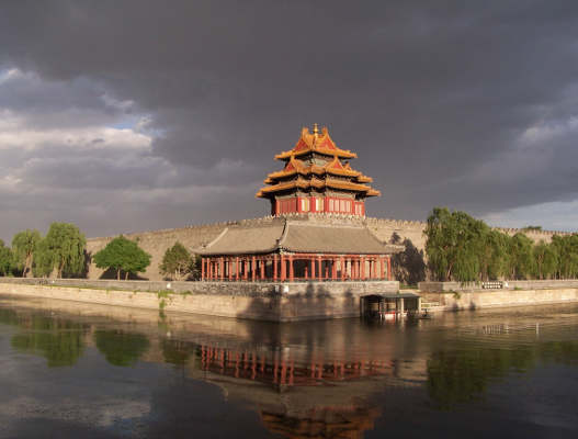 9 best places to visit in china