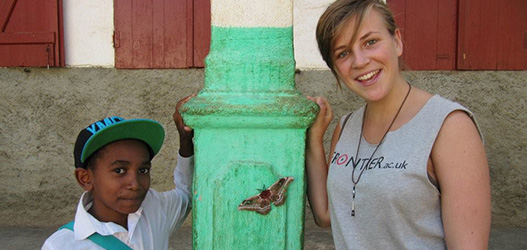Is Doing an Internship Abroad Right For You?
