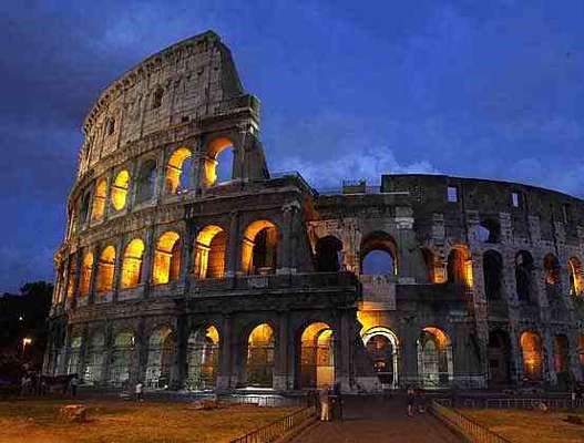 Italy a vast and extraordinary country