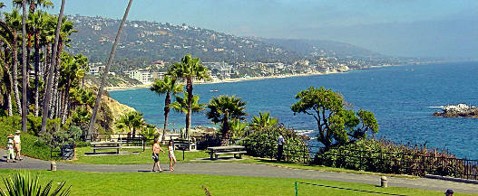 Laguna Beach, Califorina