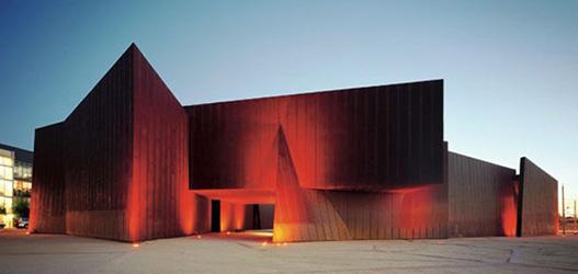 Melbournes Australian Centre for Contemporary Art