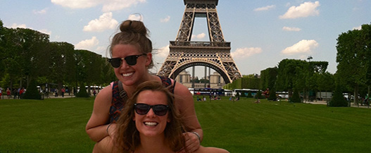 Where to Spend a Weekend in Paris as an International Student