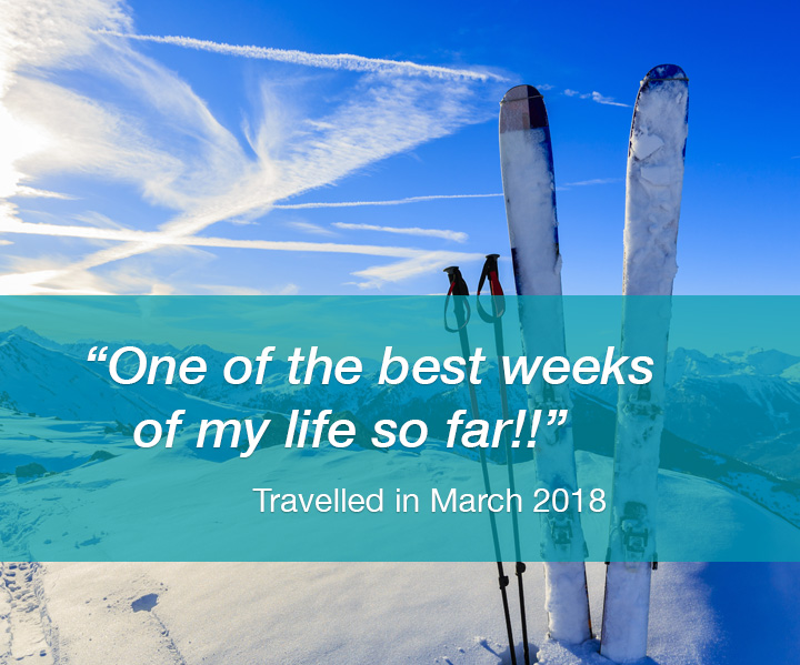 Contiki Ski Review