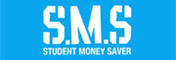 Student Money Saver SMS Logo