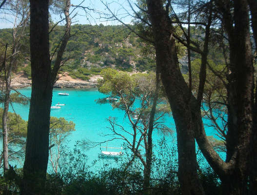 Es Migjorn, Formentera, Balearic Islands