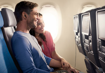 Experience Singapore Airlines