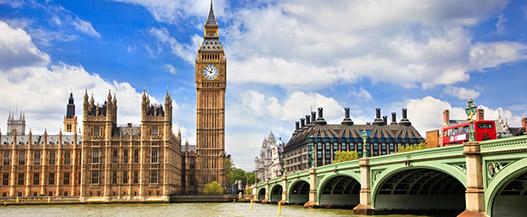 Study Abroad in the UK