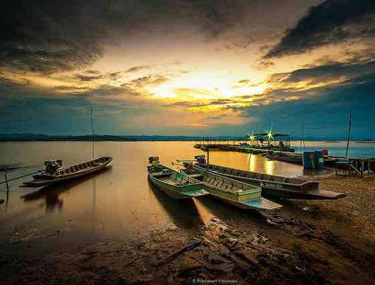 Thailand most beautiful beaches