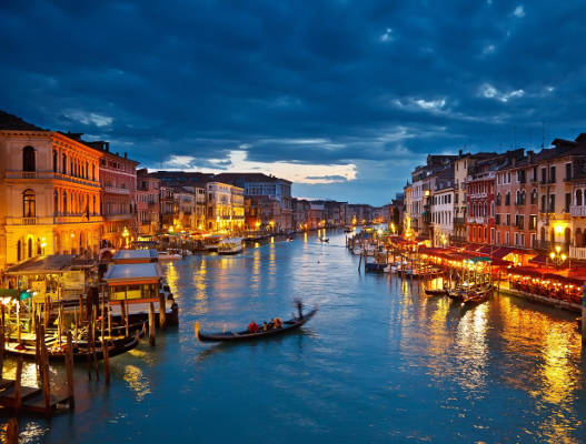 Venice one of the best places to visit in Italy