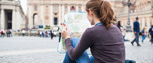 Students should consider a placement year working abroad
