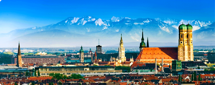 travel guides germany munich