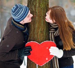 Creative Valentine     s Day Date Ideas With a College Budget   StudentUniverse