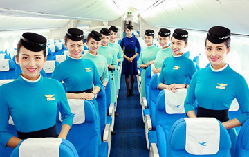 Xiamen Air Student Flights