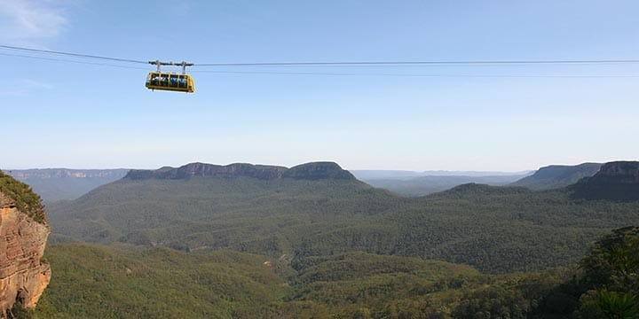 Katoomba Scenic World
