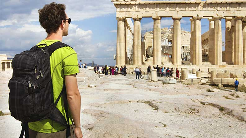 Top Cheapest Countries To Backpack StudentUniverse - Top 10 backpacking destinations in the world
