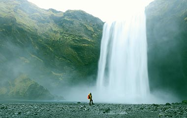 Iceland Tours Destinations