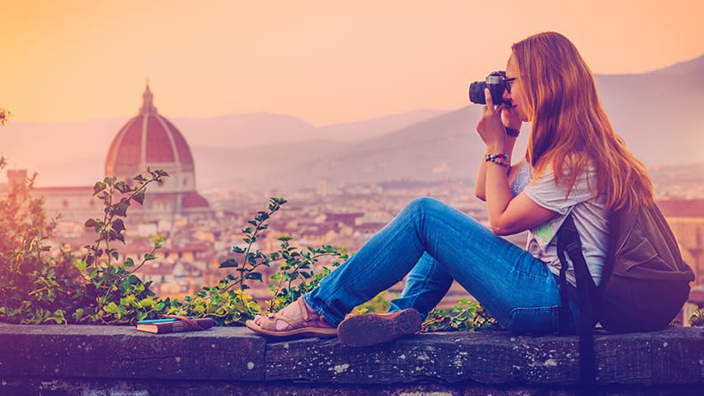 Top Reasons to Study Abroad in Florence