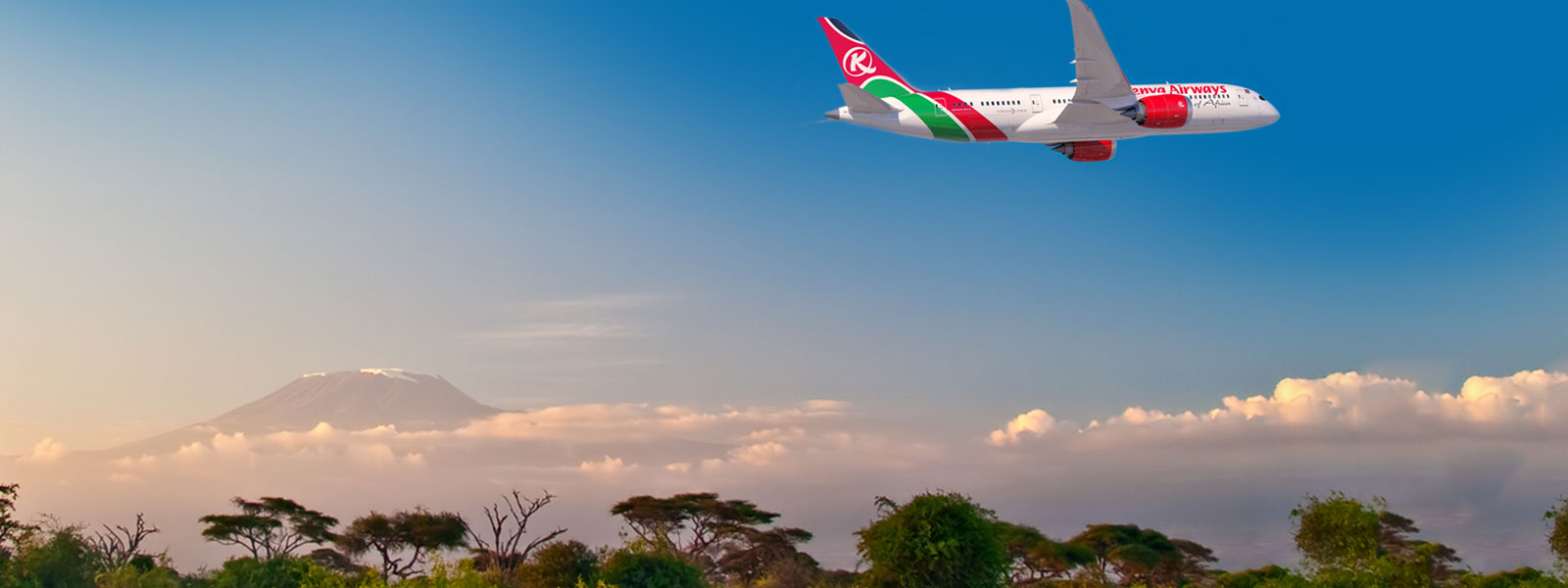 KENYA AIRWAYS PROMOTION CODE