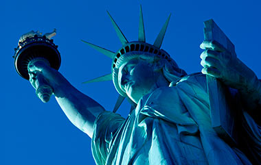 New York Tours Destinations