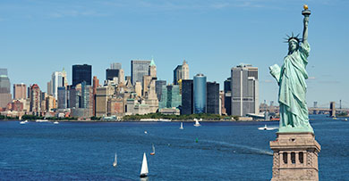 USA New York Tours