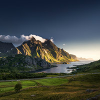 Top Jaw-Dropping Scenic Views in Scandinavia