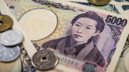 Japan Currency