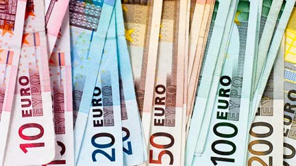 Spain Currency