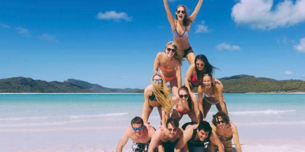 Island Suntanner-Sydney